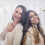 Gabriela Rocha & Christine D'Clairo Lugar Secreto