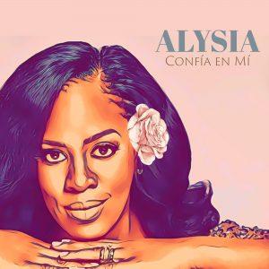 Alysia Confía en Mí