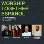¡Un seminario web gratuito con Christine D'Clario, Evan Craft, y Josh Morales!